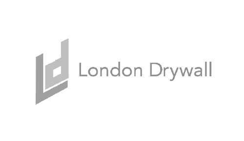 London Drywall Logo