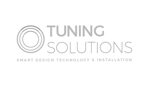 Tuning Solutions Logo